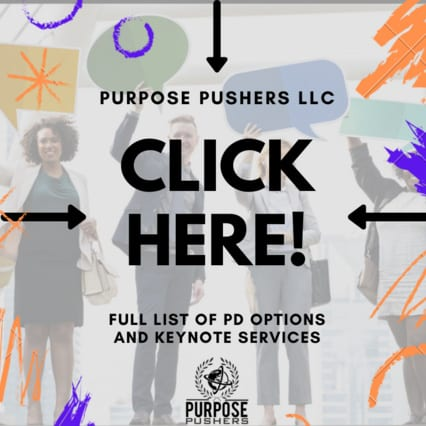 Purpose Pushers